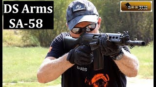 [15.72 MB] DSA SA-58 308 Rifle Review FN FAL