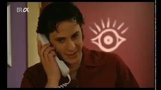 Сериал Extra Español 03 серия - Сэм учится флиртовать, на испанском языке с субтитрами