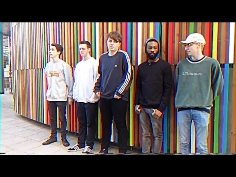 The Indigo Project - Taste It (Official Video)