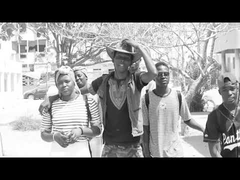 Fam Musik Freestyle 3(Chief ATOU - MOUSTO - Joopy DREAM - Med KANA - Golden KING)