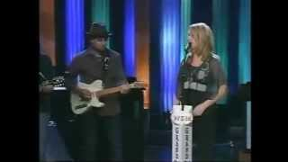 Patty Loveless - The Pain of Loving You (Live)