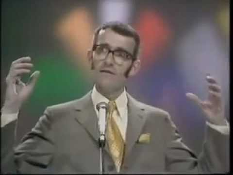Jim Bowen on The Comed...