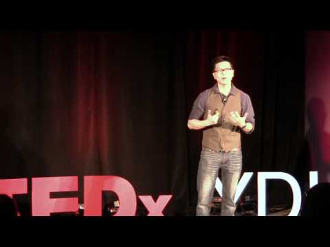 Global Interdependence: The Value of Trade | Ping Zhou | TEDxYDL