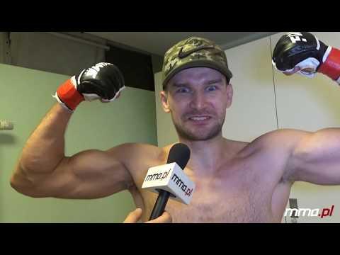ADBUSTER ZWARIOWAŁ PO WYGRANEJ Z OZDOBĄ NA FAME MMA 2: CZUJĘ SIĘ JAK BIŃKOWSKI!