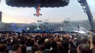 U2 - Magnificent - Croke Park - Live - 27th July 2009 - Ireland - HD / HQ