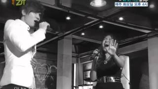[3.70 MB] Charice and K.Will - Endless Love