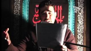 Sayyida Zaynab [as] English Majlis | Br. Rami Bjeijeh
