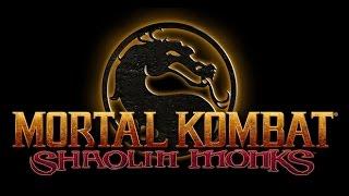 Mortal Kombat: Shaolin Monks (PlayStation 2)【Longplay】