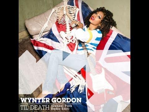 Wynter Gordon - Til Death (Dan Castro Remix) || Available 29.04.11