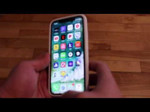 Rhinoshield Crash Guard For Iphone X