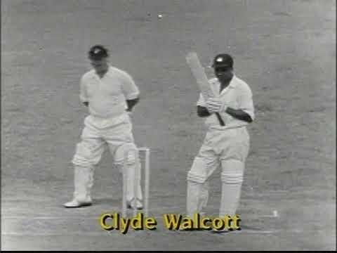 Three Ws | Worrel, Walcott and Weekes