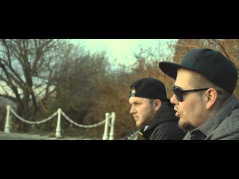 Noisy Dogz - Písmena //Official Video// (prod. DJ Grymlli)