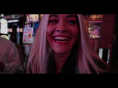 Rita Ora - PHOENIX Tour Diary [Episode 3: Manila, Phillippines / Tokyo, Japan]