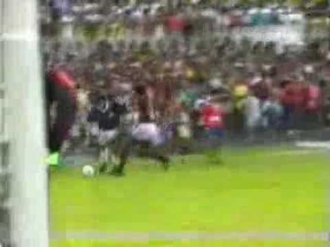 Clube do Remo 3x1 Vitória-BA - Brasileiro - 1992