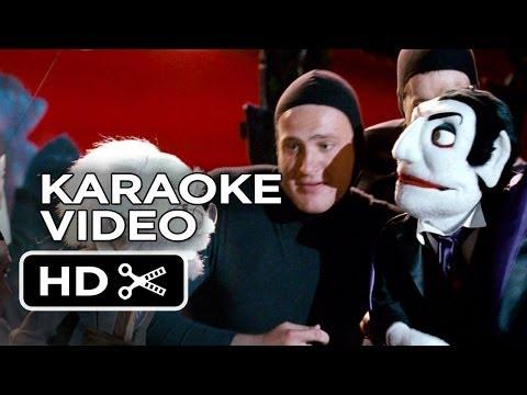 Forgetting Sarah Marshall - Karaoke Music Video - Dracula Musical (2008) HD