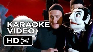 Forgetting Sarah Marshall - Karaoke Music Video - Dracula Musical (2008) HD
