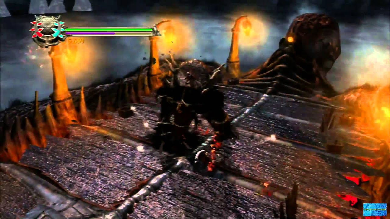 jogos hack and slash ps3
