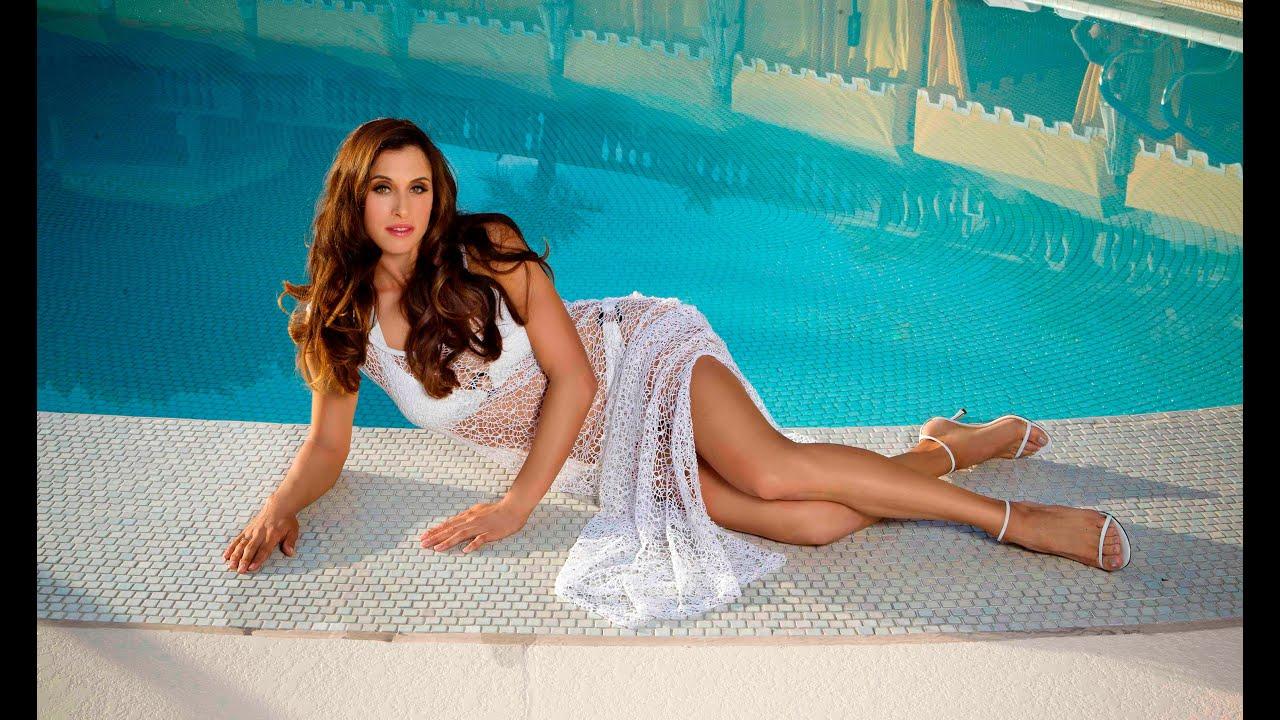 Maria Balikoeva Nude Photos 34