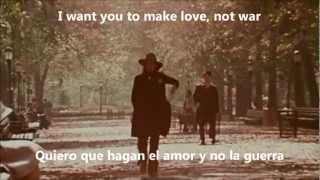 John Lennon - Mind Games (Subtitulada Inglés/Español)
