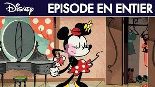 Mickey Mouse : Le parfum de Minnie - Episode intégral - Exclusivité Disney | Disney