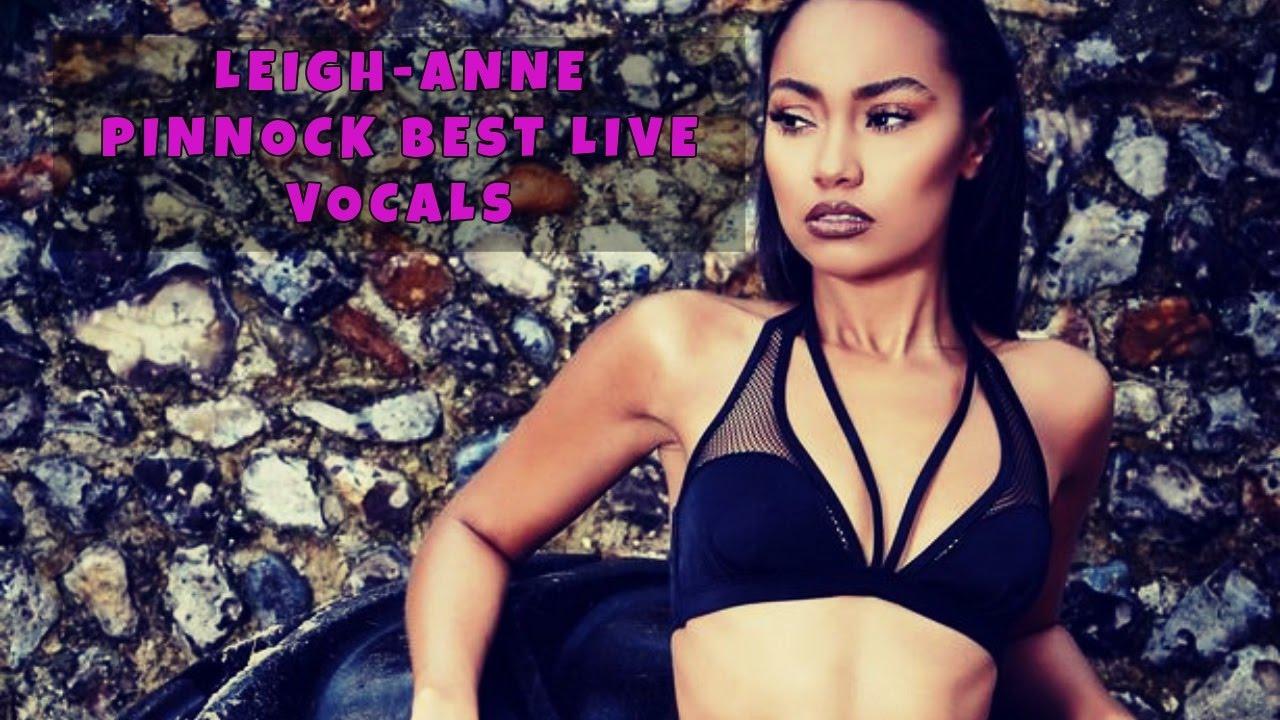 Erotica Leigh-Anne Pinnock nude photos 2019