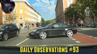 Daily Observations and Trolls of the Week 93 [Dashcam Europe]