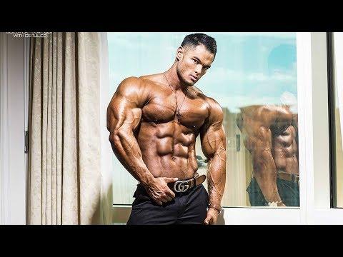 bodybuildings aesthetic beast motivationulisses jr