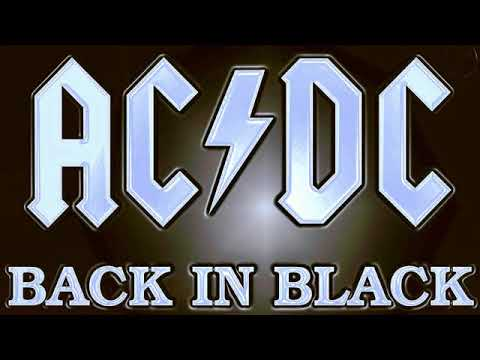 Morris Knight - AC/DC Back In Black Becomes 2nd Best Selling Album In The World