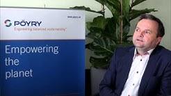 Interview: Beruflicher Werdegang von DI Ernst Zeller (Pöyry Energy GmbH)
