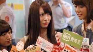 阿部瑪利亞#AKB48.