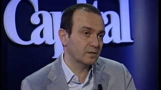 Capital, la Sfida - Intervista a Cleto Sagripanti (1) Thumbnail