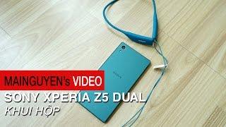 khui hop sony xperia z5 dual - wwwmainguyenvn