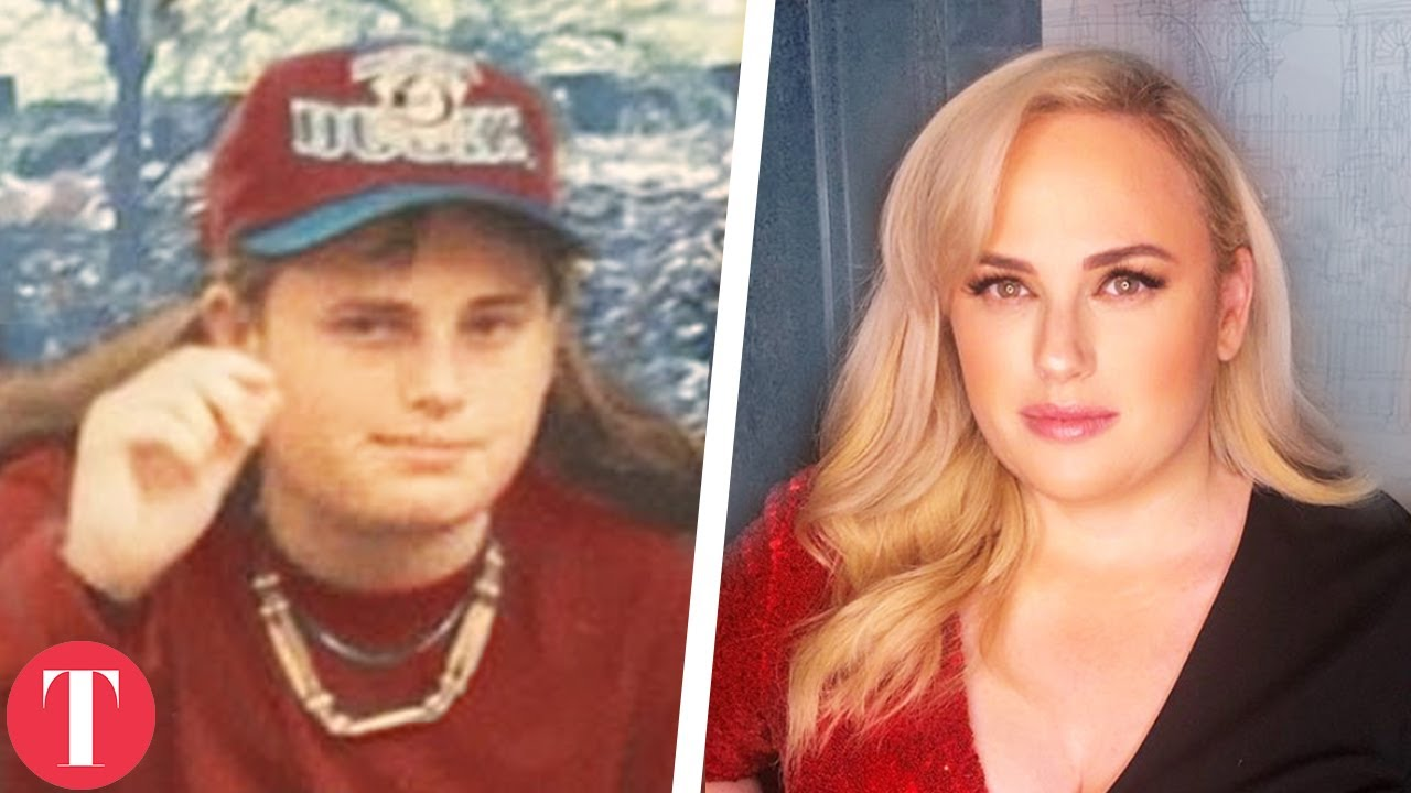 Download 20 Celebrities Who Are Unrecognizable Today