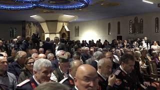 ИН4С УЖИВО: Свечана академија поводом вијека Велике скупштине српског народа у Црној Гори