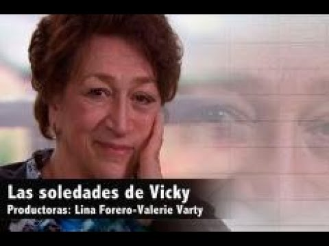 Vicky Hernández se arrepiente de entregar su vida a la actuación