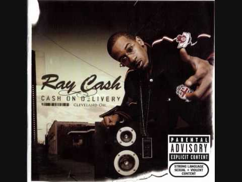 Ray Cash - I'm Gettin'