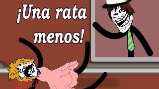 Historias con memes breves 19/CREA TU MEME 10/Hierba mala nunca muere