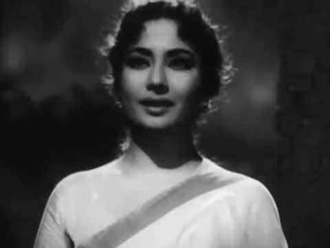 kabhi to milegi kahin to milegi. 1962 Lata Majrooh Roshan..a tribute