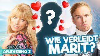 MARIT VERLEID DOOR KNAPPE MAN?! - Cliffhanger [Aflevering 3/Seizoen 3]