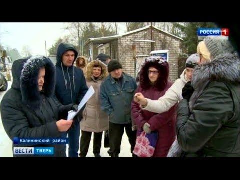 Дачный кооператив «Светлый»  в Калининском районе может остаться без света.