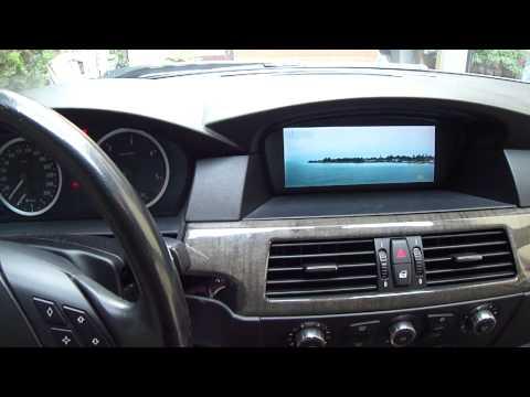 BMW E60 PIP multimedia interface AIRPLAY SCREEN MIRRORING IPHONE SAMSUNG www.bmwtuning.hu