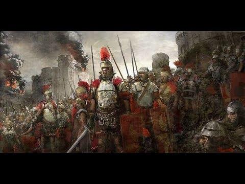 罗马帝国崩塌!罗马帝国灭亡的罪魁祸首是什么?——嗨历史52