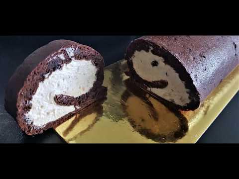 roulé-au-cacao-et-crème-au-beurre-de-cacahuètes-(recette-keto,-ig-bas,-sans-gluten)