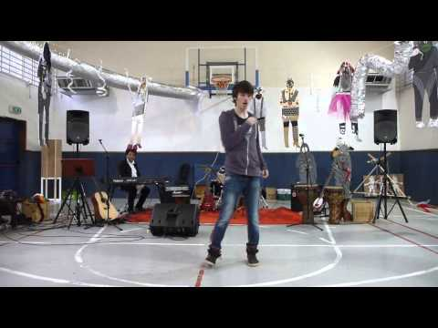 LEON live show   Zedd - spectrum (KDrew remix)