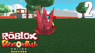 Roblox Dragon Ball Online: Battles and Beam Struggles | I JUST WANNA GO SSJ!