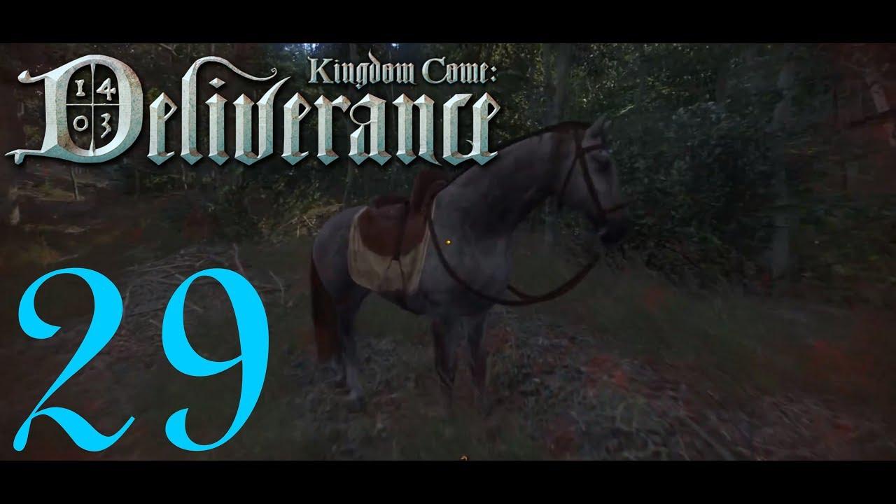 Kingdom Come Krapfen