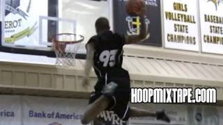 Guy Dupuy; The Best Dunk Contest Dunker? Video