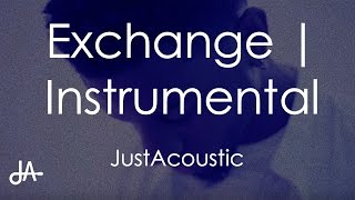 exchange   bryson tiller acoustic instrumental