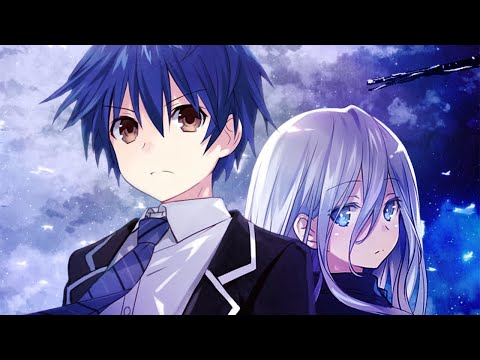 Date A Live Season 1 OST OP - 'Date A Live (Orchestra Version)'