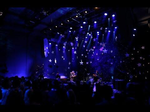Coldplay 'Viva La Vida' In Concert For Radio 2